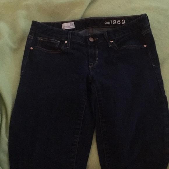 GAP Denim - Gap 1969 jeans